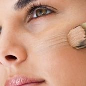 پرایمر آرایشی ارزان و طبیعی