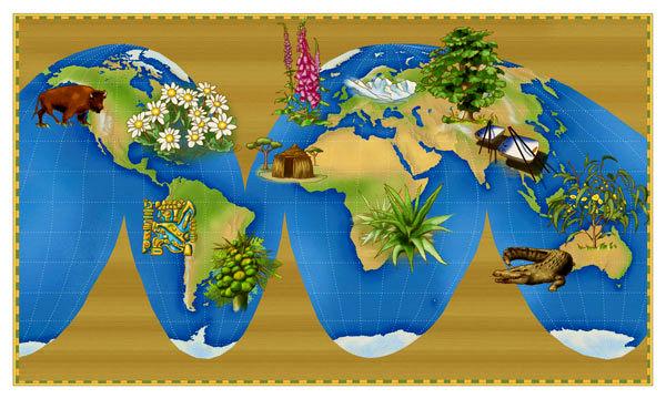 تاریخچه گیاه درمانی