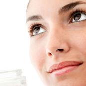 طرز تهیه کرم پاک کننده و لطیف کننده پوست