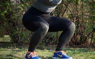 روش هایی برای لاغرکردن پاها