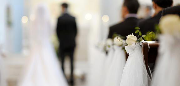 نحوه برگزاری مراسم عروسی