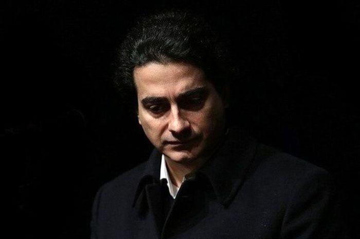 آواز خواندن همایون شجریان برای سحر دولتشاهی + فیلم