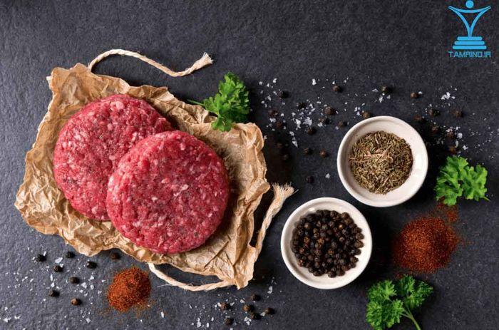 منظور از پروتئین های تکمیلی چیست ؟
