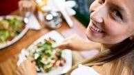 خوراکی های سالم را در دسترس قرار دهید