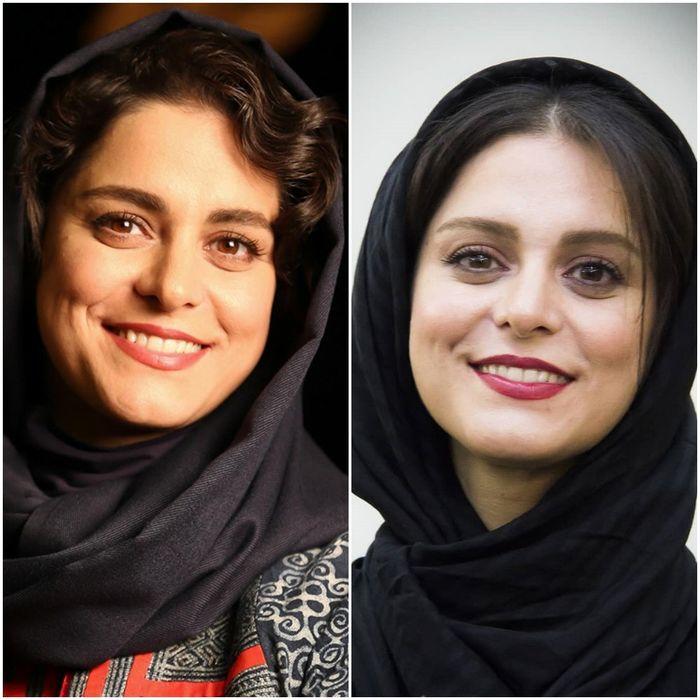 غزل شاکری عزادار شد + عکس تلخ
