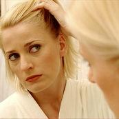 چرا موها نازک و کم پشت می شوند؟