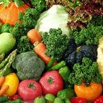 تغذیه و افزایش طول عمر