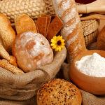 نقش گروه نان و غلات در تغذیه