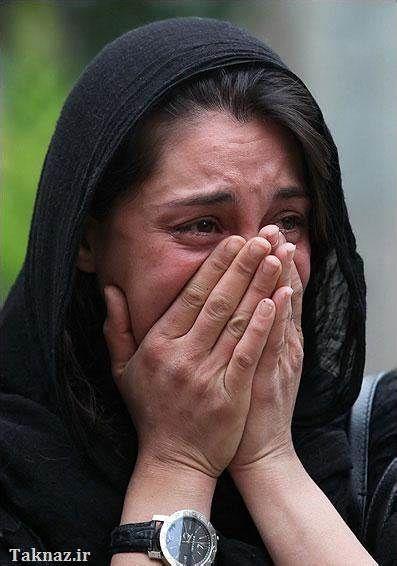 مردم ایران با دیدن این عکس به گریه افتادند + عکس