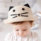 نکاتی درباره کلاه های تابستانی
