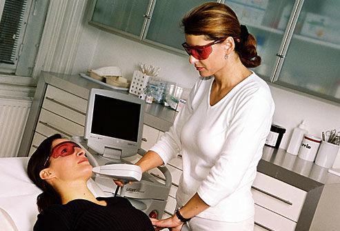درمان پسوریازیس با ماوراء بنفش تا چه میزان بی خطر است؟
