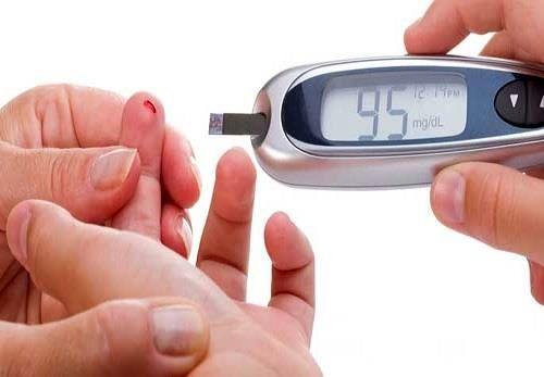 تاری دید، یکی از علایم مهم افزایش قند خون
