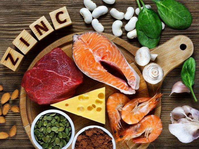 مواد غذایی فعال کننده سامانه ایمنی بدن، کاهنده درد و ضد سرطان