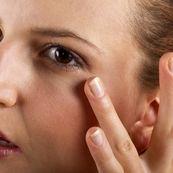 آیا مصرف بالای سدیم باعثپف چشم ها می شود؟