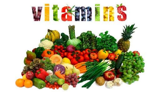 علائم کمبود ویتامین ها در بدن چیست؟
