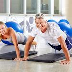 انواع تمرینات ورزشی در منزل برای کاهش وزن