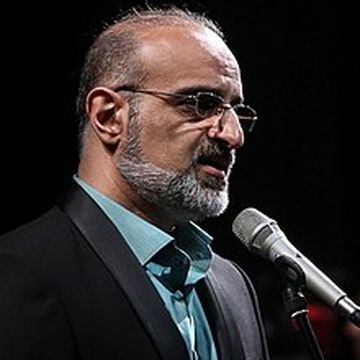 محمد اصفهانی تصویری از خانواده اش را منتشر کرد+ عکس
