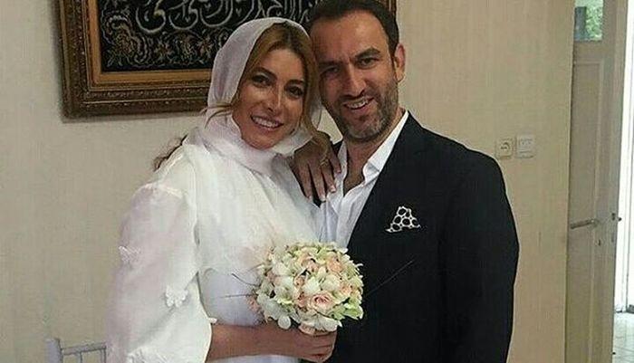 همسر فریبا نادری کیست؟ + عکس