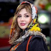 عاشقانه ها خصوصی نیوشا ضیغمی و همسرش+تصاویر