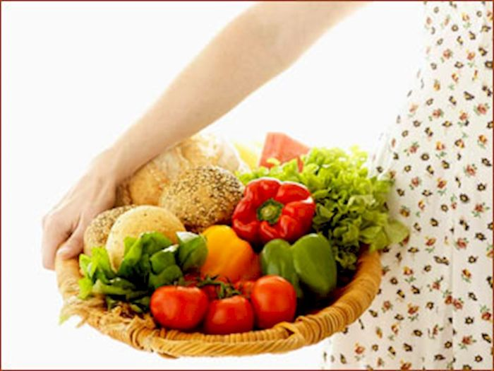 نقش کروم در تغذیه