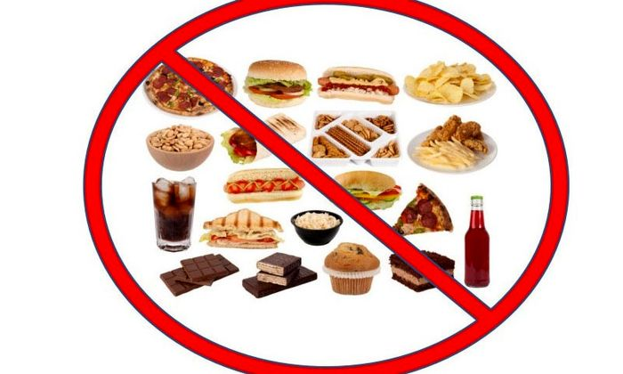 این مواد غذایی را مصرف نکنید!