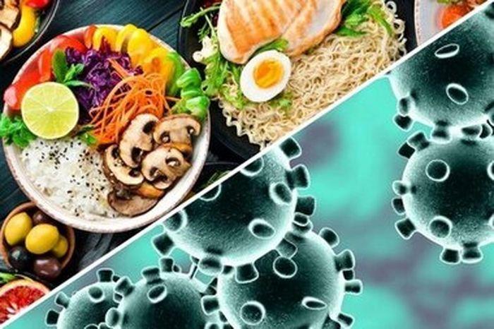این خوراکی ها در زمان وجود علایم گوارشی کرونا مفید هستند