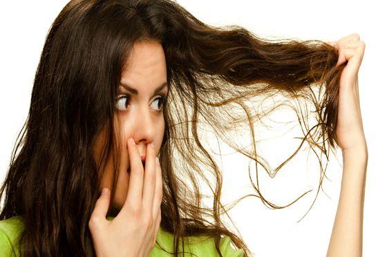 تاثیر امگا - ۳ بر روی موها