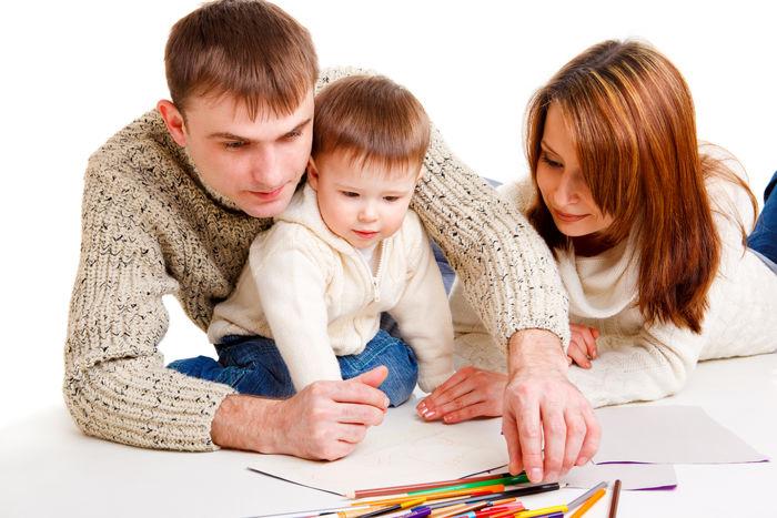 تغییر الگوی رفتاری کودکان چگونه رخ میدهد؟