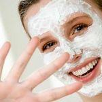 ماسک جوان کننده برای پوست نرمال
