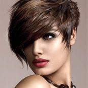 اصول انتخاب مدل موی مناسب برای صورت های گرد