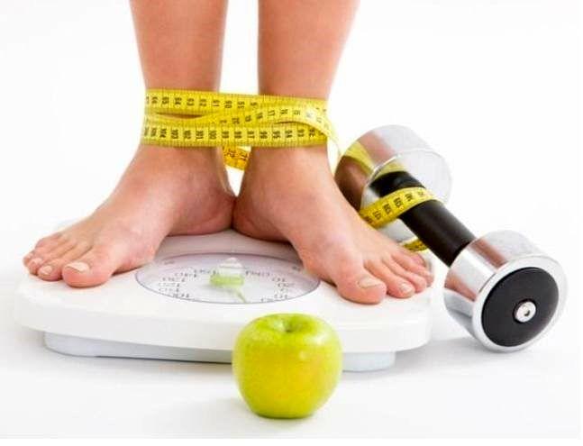 دلایل دچار شدن به استپ وزنی