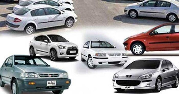 قیمت خودرو افزایش می یابد ؟
