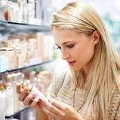 نحوه انتخاب محصولات آرایشی برای پوست های حساس