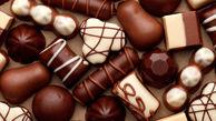 نقش شکلات سیاه بر زیبایی