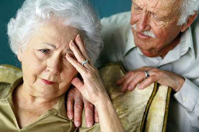 بیماری آلزایمر تا چه حد جدی است؟