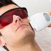 آیا لیزر پوست بی خطر است؟