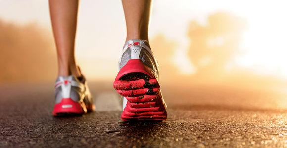 فواید پیاده روی روزانه