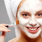 چند ماسک خانگی ساده برای داشتن پوستی با طراوت