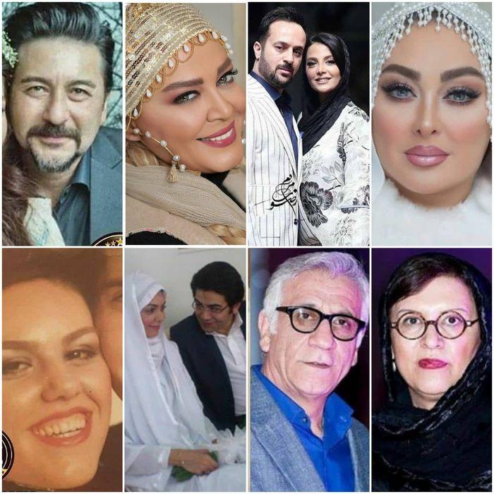 آخرین اخبار و حواشی سلبریتی ها | جشن تولد لاکچری همسر علی پروین
