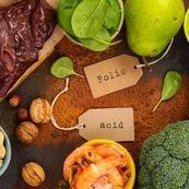 اسید فولیک folic acid عامل کار، فعالیت، جدیت، خوشرویی