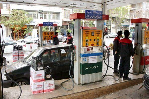 زمان واریز سهمیه بنزین تیر ماه اعلام شد