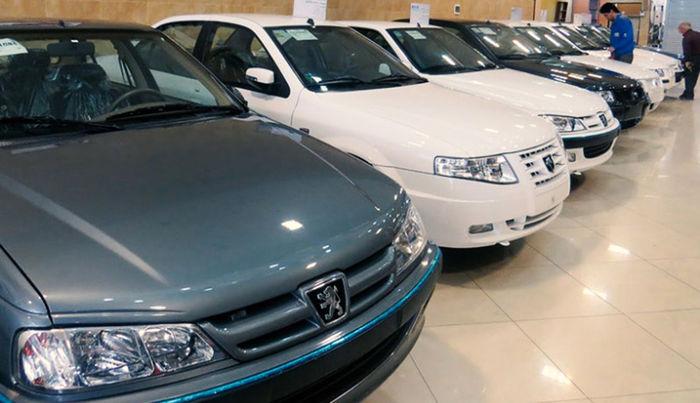 قیمت خودرو در بازار آزاد ؛ ۱۱ مرداد ۱۴۰۰