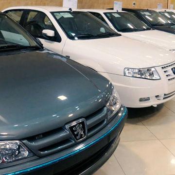 قیمت خودرو امروز   بازار خودرو سکته کرد