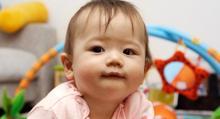 ویژگی کودکان در ۱۱ ماهگی چیست؟