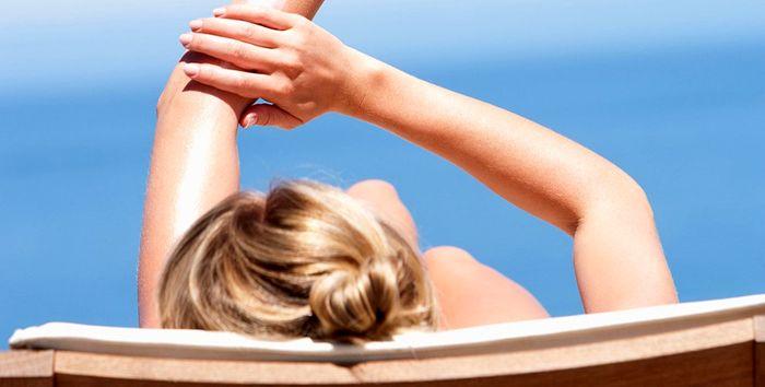 روغن نرم کننده پوست دست و صورت