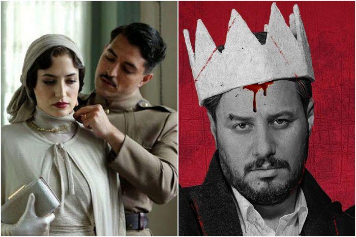 سریال زخم کاری یا سریال خاتون؟ | موفق ترین سریال ایرانی امسال از نظر شما کدام است؟