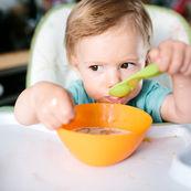 اصول که باید در تغذیه تکمیلی کودک رعایت شوند