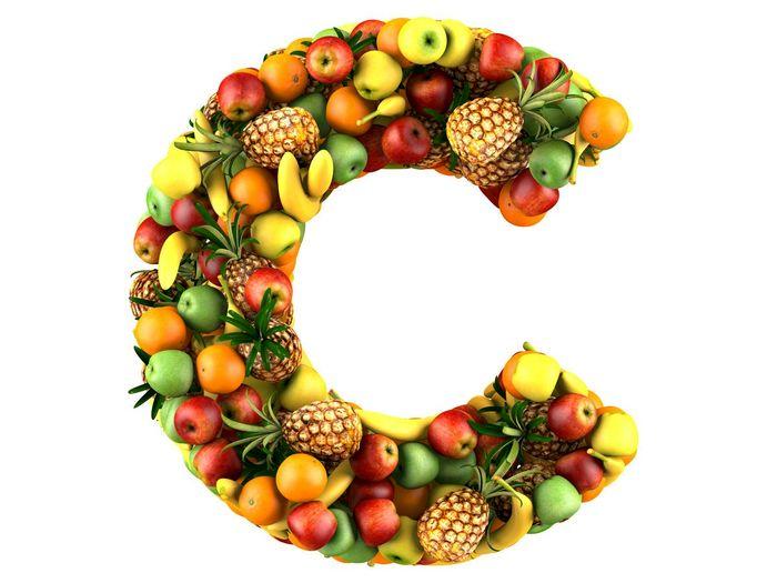 ویتامین C(اسید اسکوربیک) چه فوایدی دارد؟