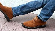 چگونه از کفشهای خود مراقبت کنیم؟