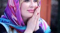 جنجال حلقه میلیاردی خانم بازیگر+عکس